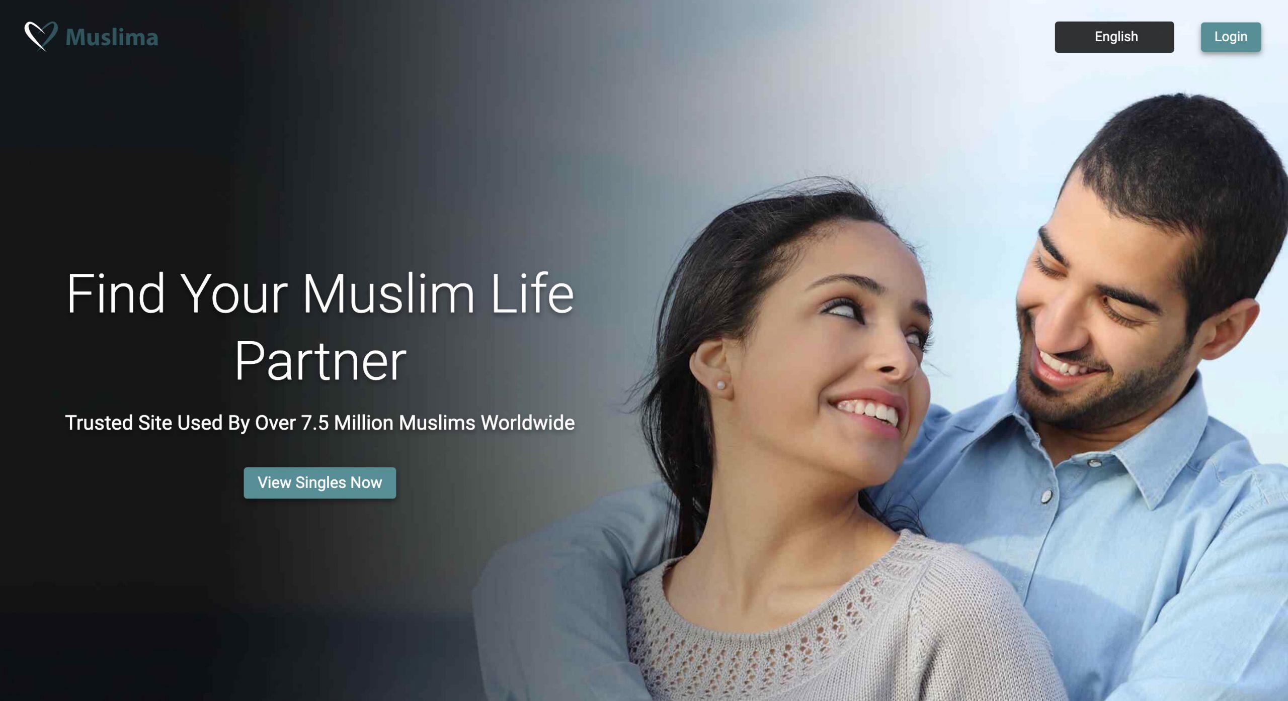 Muslima main page